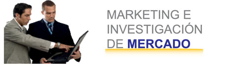 Marketing e Investigación de Mercado